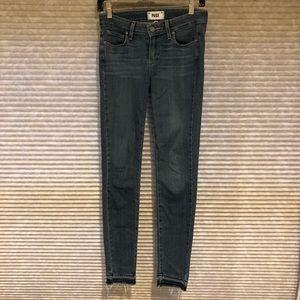 PAIGE Denim Jeans Size 26